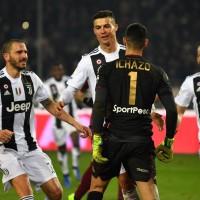 Torino – Juventus 02/11 ore 20.45