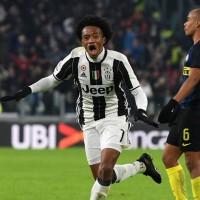 Juventus – Inter 07/12 ore 20.30