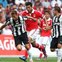 Juventus – Benfica 01/05 ore 21.00