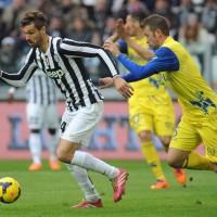 Juventus – Chievo Verona 25/01 ore 15.00