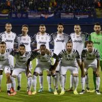 Juventus – Dinamo Zagabria 07/12 ore 20.45