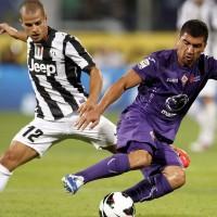 Juventus – Fiorentina 09/02 ore 18.00