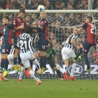 Genoa – Juventus 20/09 ore 15.00