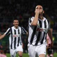 Juventus – Palermo 05/05 ore 15.00