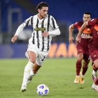 Juventus – Roma 17/10 ore 20.45