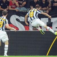 Juventus – Milan 06/10 ore 20.45