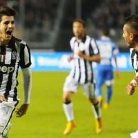 Juventus – Empoli 28/08 ore 20.45
