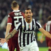 Juventus – Torino 30/11 ore 18.00