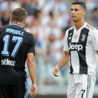 Lazio – Juventus 07/12 ore 20.45