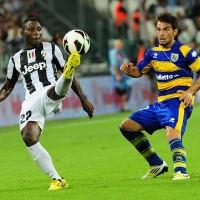 Juventus – Parma 09/11 ore 15.00