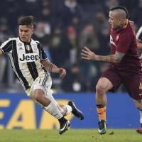 Juventus – Roma 23/12 ore 20.45
