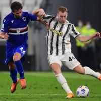 Juventus – Sampdoria 26/09 ore 12.30