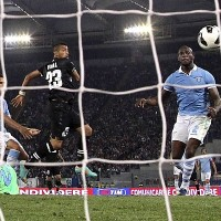 Lazio-Juventus 25/01 ore 20.45