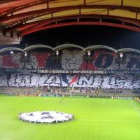 Ol. Lione – Juventus 03/04 ore 21.05