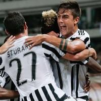 Siviglia – Juventus 08/12 ore 20.45