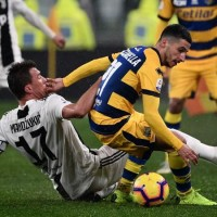 Parma – Juventus 24/08 ore 18.00