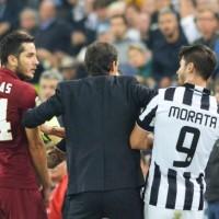 Roma – Juventus 30/08 ore 18.00
