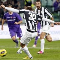 Juventus – Fiorentina 29/04 ore 20.45