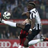 Juventus – Milan 21/11 ore 20.45