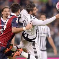 Bologna – Juventus 19/02 ore 20.45