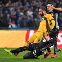 Juventus – Napoli 22/04 ore 20.45