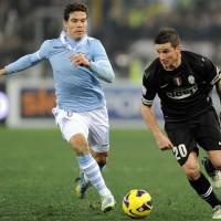 Lazio – Juventus 22/11 ore 20.45