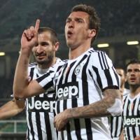 Juventus – Palermo 17/04 ore 15.00