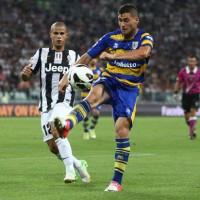 Parma – Juventus 02/11 ore 18.00