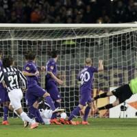 Fiorentina – Juventus 05/12 ore 20.45
