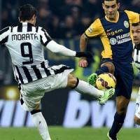 Juventus – H.Verona 06/01 ore 15.00