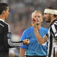 Real Madrid – Juventus 11/04 ore 20.45