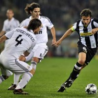 Real Madrid – Juventus 23/10 ore 20.45