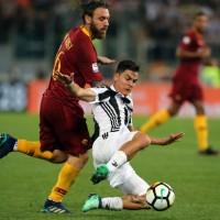 Roma – Juventus 12/05 ore 20.30