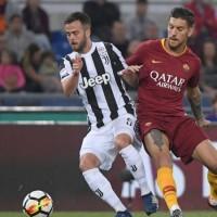 Roma – Juventus 12/01 ore 20.45