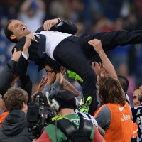 Sampdoria – Juventus 19/03 ore 15.00