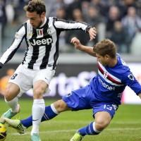 Sampdoria – Juventus 24/08 ore 20.45