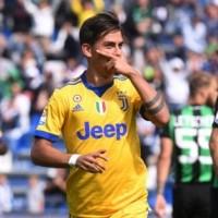 Juventus – Sassuolo 01/12 ore 12.30