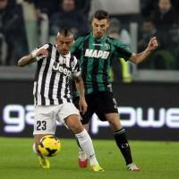 Sassuolo – Juventus 28/04 ore 20.45
