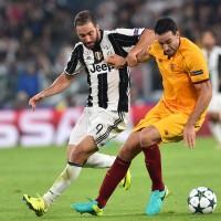 Siviglia – Juventus 22/11 ore 20.45
