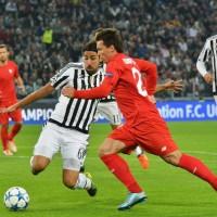 Juventus – Siviglia 14/09 ore 20.45