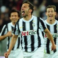 Juventus – Lazio 17/11 ore 18.00