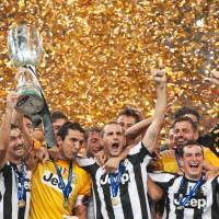 Supercoppa Tim: Juventus-Lazio 18/08