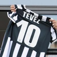 Ritiro Juventus a Chatillon 20 e 21 Luglio