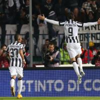 Juventus – Empoli 08/11 ore 15.00