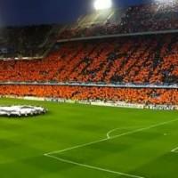 Valencia – Juventus 19/09/ ore 21.00