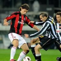 Milan – Juventus 11/04 ore 20.45